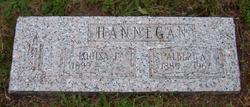 Albert A Hannegan