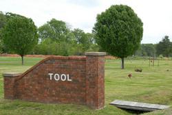 Tool Cemetery