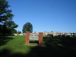 Parr-Frans Cemetery
