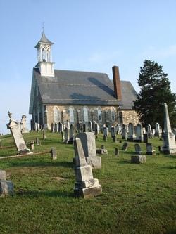 Bosley United Methodist Church Cemetery