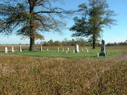 Lookout Point Cemetery
