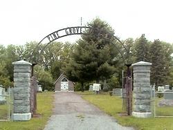 Old Pine Grove Cemetery
