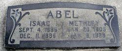 Isaac Abel
