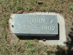 John Oxton