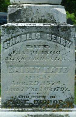 Charles Henry Bishop
