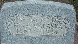 Mike Malaska