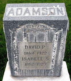 David Paterson Adamson, Jr