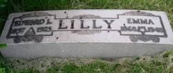 Emma Nancy <I>Gracey</I> Lilly