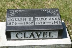 Flore Anna Clavel