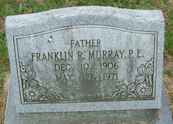 Franklin Randolph Murray
