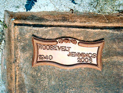 Roosevelt Jennings