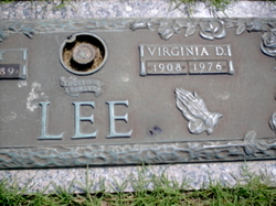 Virginia D Lee