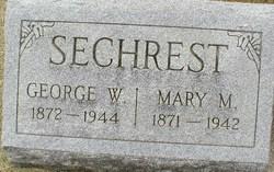 George William Sechrest