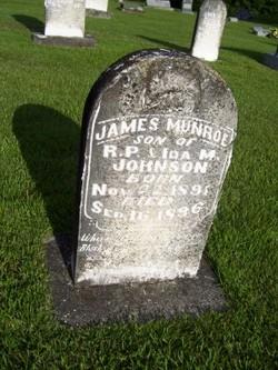 James Munroe