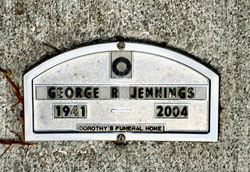George R. Jennings