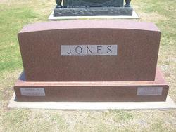 Anna E. <I>McAdoo</I> Jones