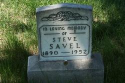 Steve Savel