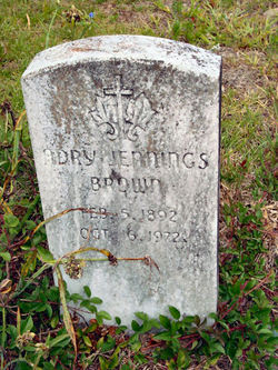 Adry Jennings Brown