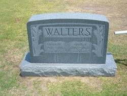 Adelaide I. <I>Peterson</I> Walters