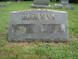Cyrus E. Hartman