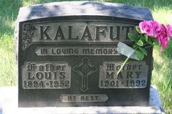 Louis Kalafut