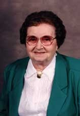 Mary Louise Svoboda