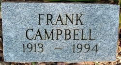 Frank Campbell