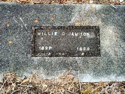 Willie C. Jamison