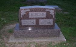 Flossie May <I>Toland</I> Bower