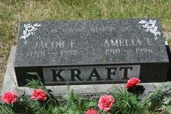 Amelia E. Kraft