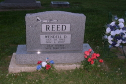 Wendell Duane Reed