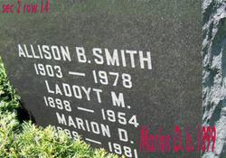 LaDoyt M. Matthews