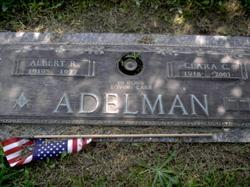 Albert R Adelman