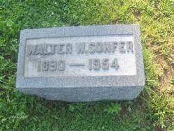 Walter W. Confer