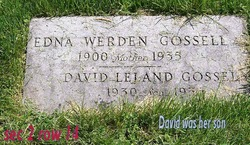 David Leland Gossell