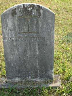 George Bruehl