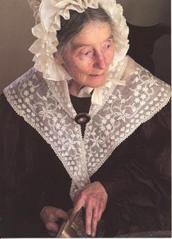 Tasha Tudor
