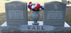 Edgar Marlyn Ware