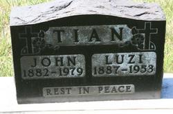 John Tian