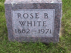 Rose Belle White