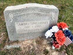 Samuel Singletary