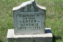 Anton Denomie
