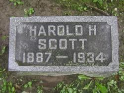 Harold H. Scott