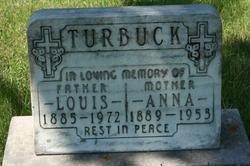 Louis Turbuck