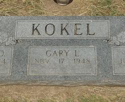 Gary Lynn Kokel