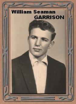 William Seaman Garrison