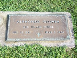 Alphonso Glover