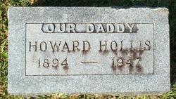 Howard Gid Hollis