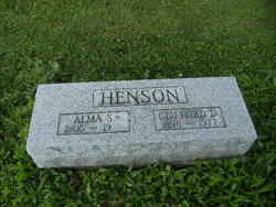 Clifford D Henson