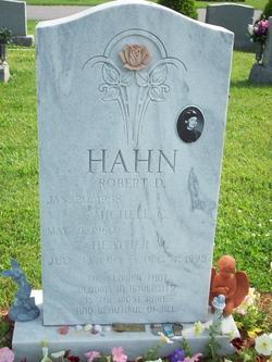 Heather M Hahn